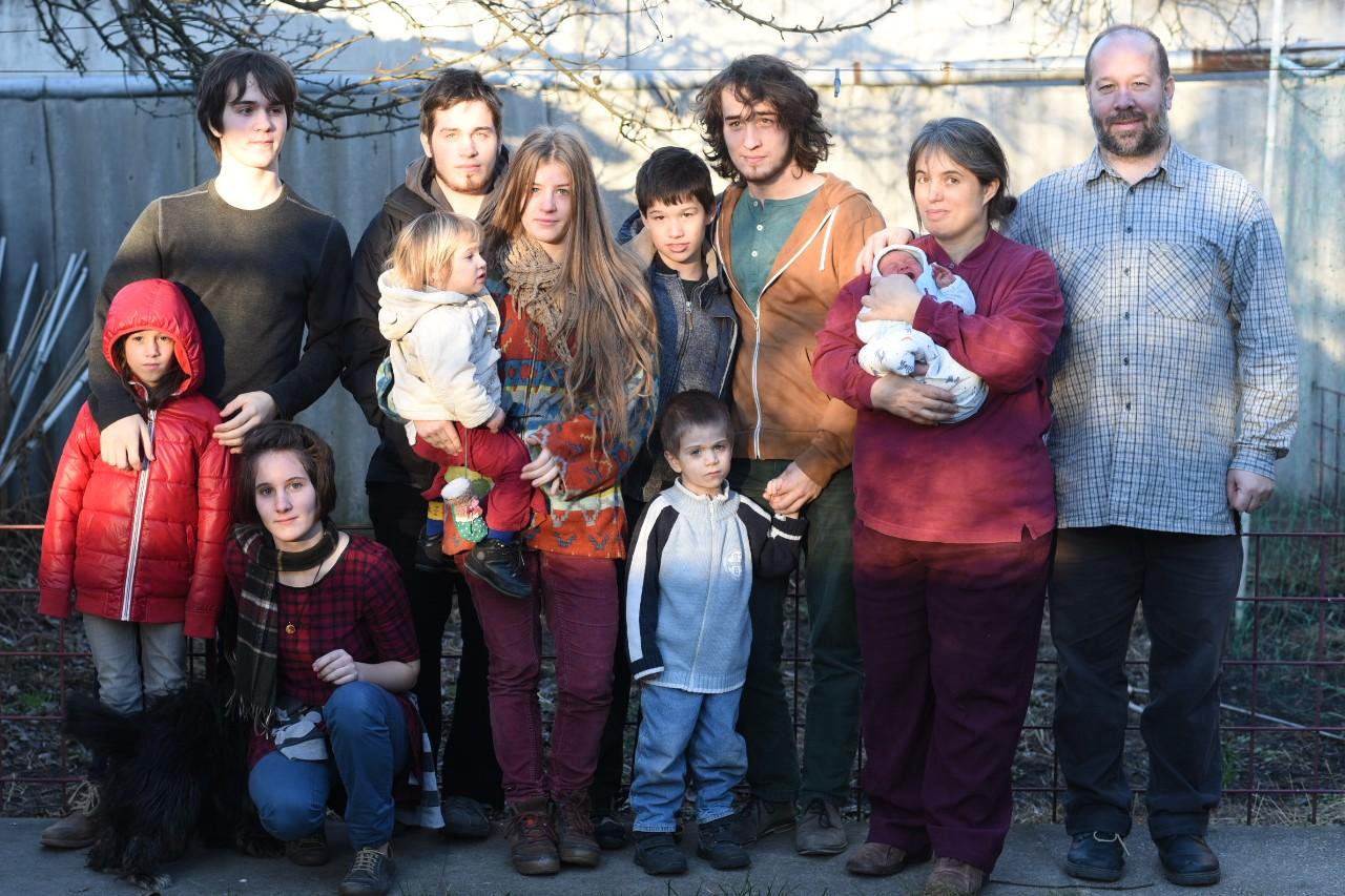 Bori család
